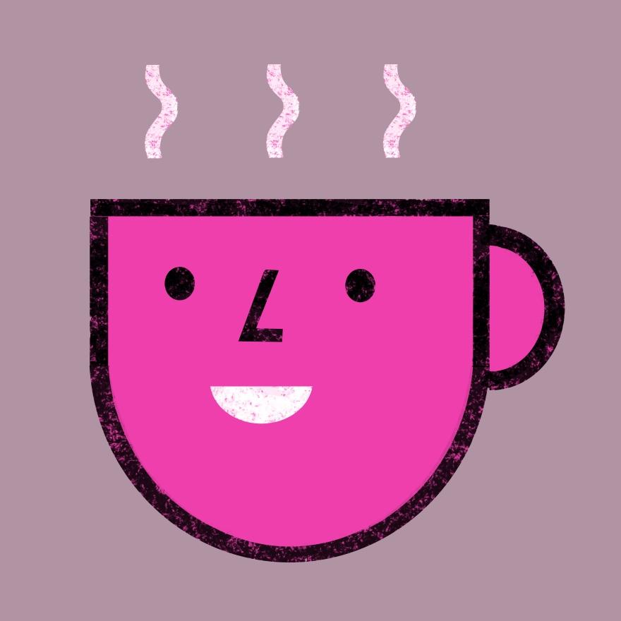COFFEEHEAD MAN