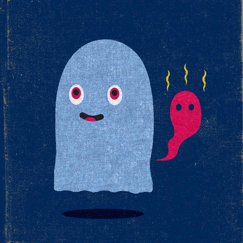 ghost-farter