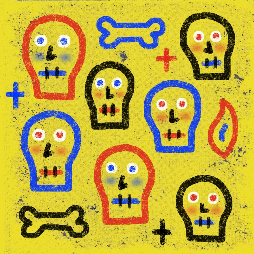 skulls-bones